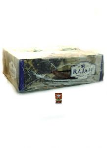 BULK BUY/CASE - Rajah Barbecue [BBQ] Seasoning 20 x 100g Packets